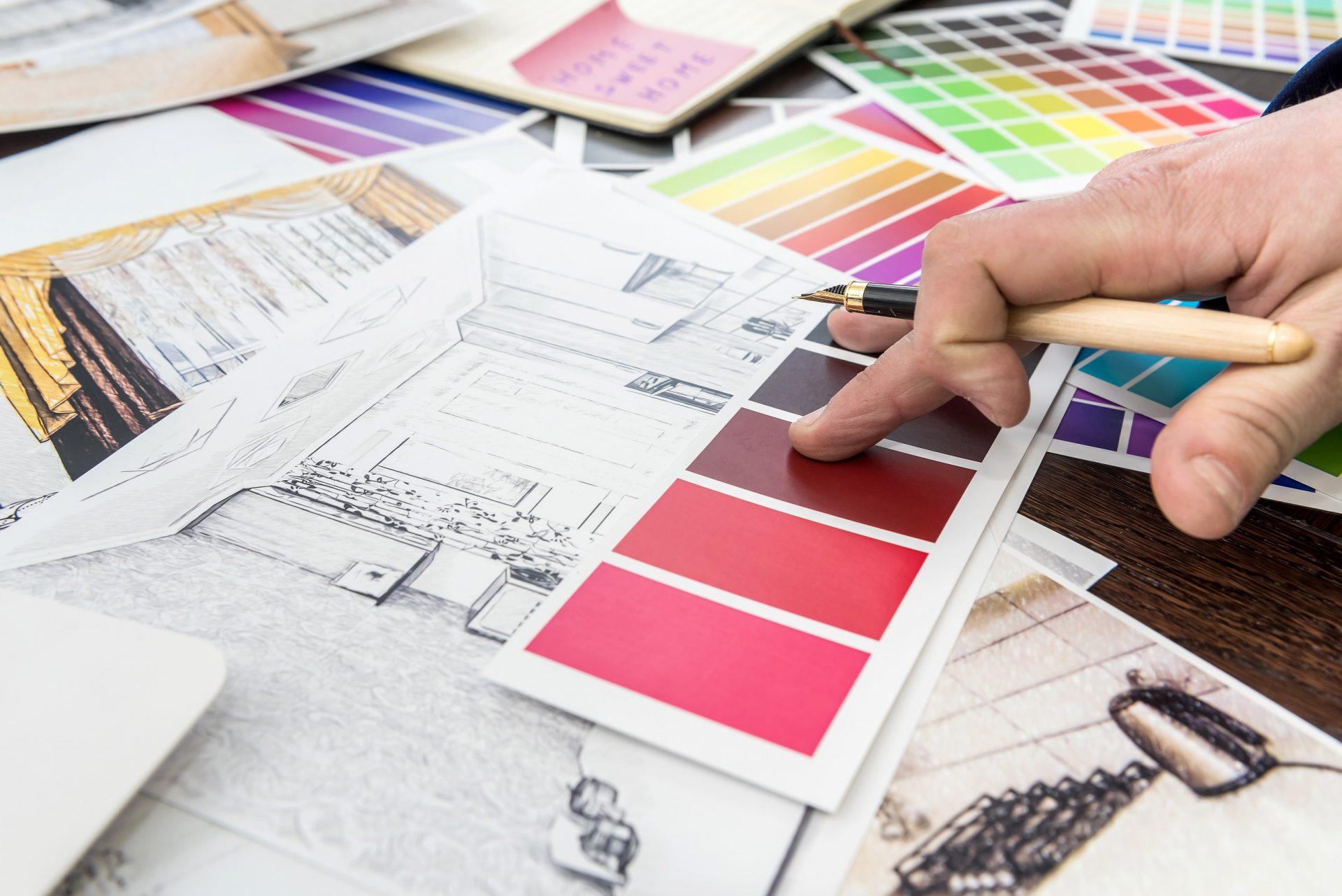 choisir les couleurs de sa cuisine